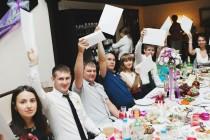 Свадьба. Ведущий Сергей Андреев
